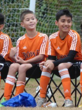 Bowie Boys Girls Club Our Soccer Program Has Teams For All Ages And Skill Level